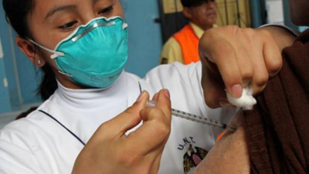 Alertan incremento de casos de Influenza tipo B en el Perú