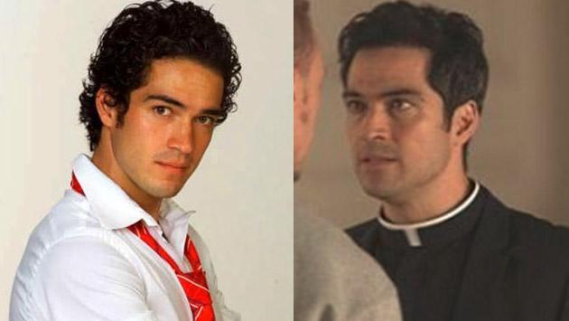 ¿Alfonso Herrera de RBD reveló el nombre de su hijo por error?