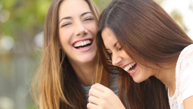 María Pía en su Rol de Amiga: Amigos para toda la vida