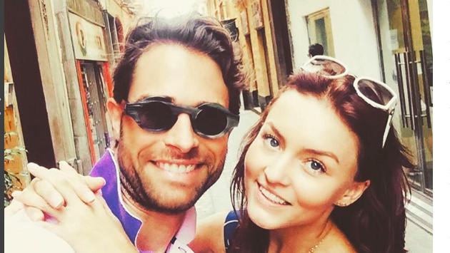 ¡Angelique Boyer y Sebastián Rulli no serán más pareja en novelas!