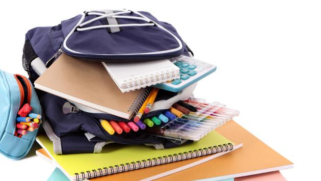 Aprende a armar una lista escolar económica