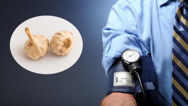 Aprende a usar el ajo para regular la presión arterial