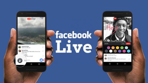 Usar Facebook Live será pan comido con estos seis consejos