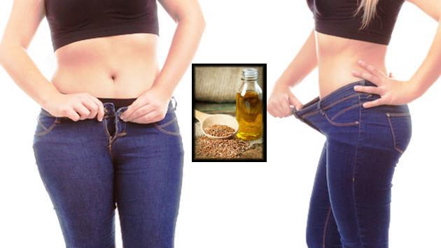 Aprende a usar la linaza para perder peso