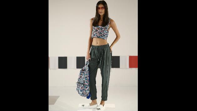 Army of 1 se presentó en el Dubai Fashion Forward: ¡Estas son algunas de sus nuevas prendas!