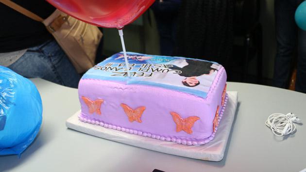Ashley de Ha*Ash está de cumpleaños y lo celebramos con las imitadoras de 'Yo soy' [FOTOS Y VIDEO]