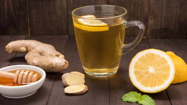 ¡Baja de peso con limón y kión! ¡Conoce aquí de qué forma consumirlos!
