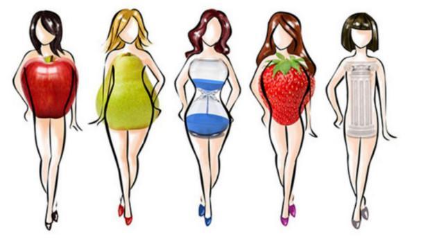 ¡Baja de peso rápidamente entrenando según la forma de tu cuerpo!