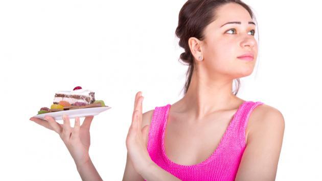 Este consejo puede ser el único que necesitas para comer menos y bajar de peso