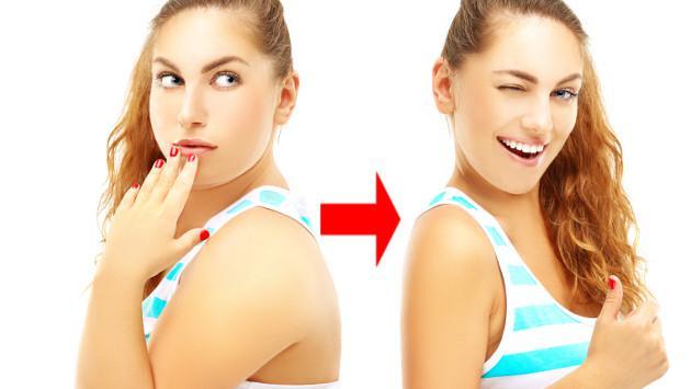 6 cosas que debes de olvidar si quieres bajar de peso