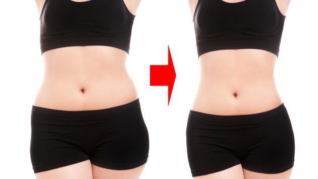 ¿Cuáles son las consecuencias de bajar de peso rápidamente?