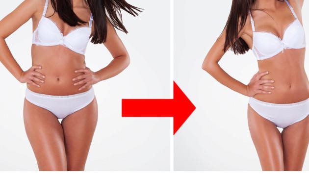 10 señales que te ayudan a detectar si debes bajar de peso