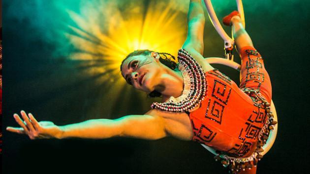 'Bandurria', el nuevo show de La Tarumba