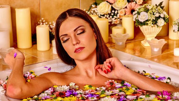 Baño de florecimiento de Josie Diez Canseco para recibir el 2016