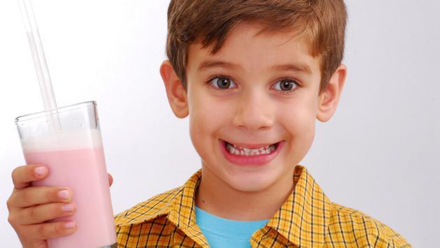 Batido nutritivo para mejorar la memoria de tus hijos