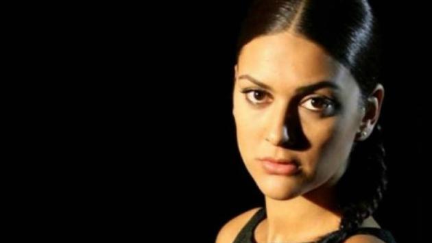 Así luce Sherezade de 'Las Mil y una Noches' 10 años después [FOTOS]