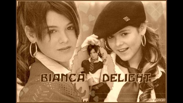 Mira cómo luce ahora 'Bianca Delight' de 'Rebelde'. ¡Irreconocible! [FOTOS]