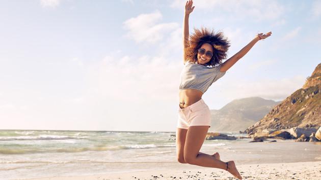¿Buscas ser feliz? ¡Aquí la respuesta!