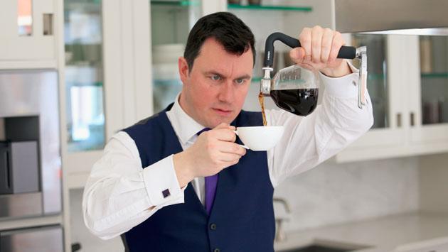 Esto pasa en tu cuerpo si dejas de tomar café