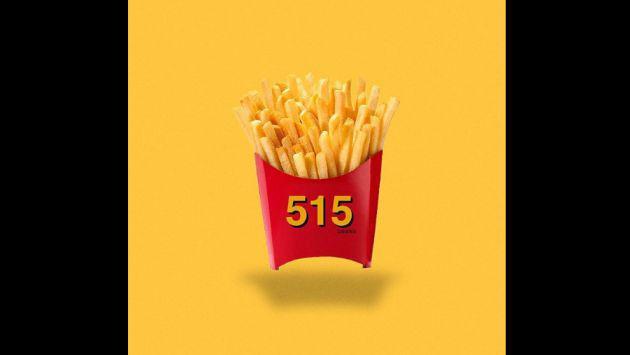 ¡Entérate cuántas calorías tienen tus productos favoritos con esta cuenta de Instagram!