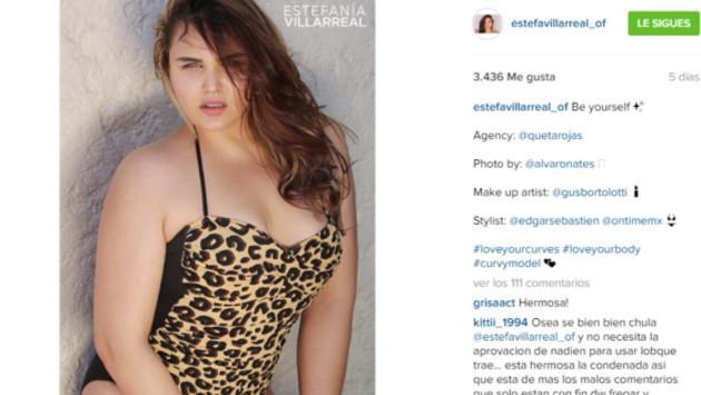 'Celina' de RBD se luce sensual en ropa de baño