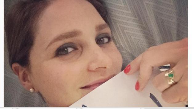 'Celina' y 'Pilar' de la telenovela 'Rebelde' se reencontraron