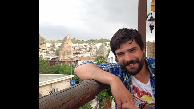 ¡Así luce Cemal Toktaş, el actor que interpretó al hermano de Sila, 10 años después!