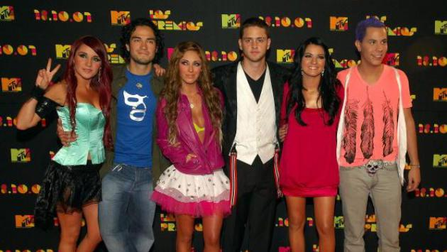Christopher Uckermann calificó de' arrogantes 'a sus excompañeros de RBD