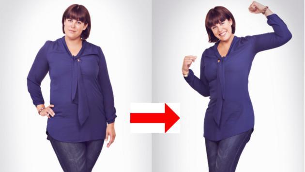 Claves para lograr bajar de peso con éxito