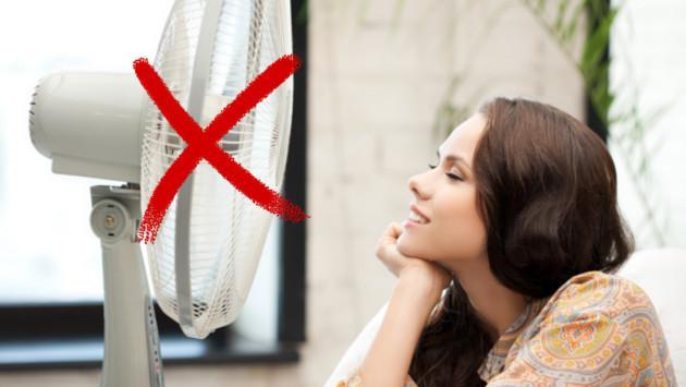 Cómo crear tu aire acondicionado casero