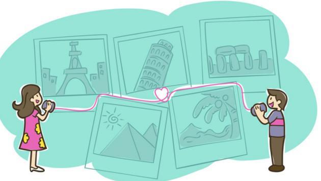 ¿Cómo hacer que funcione el amor a distancia?