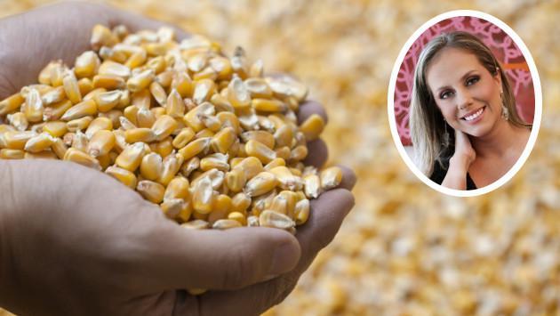 ¿Cómo usar el maíz para asegurar la abundancia?