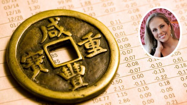 ¿Cómo usar una moneda china para atraer la fortuna y prosperidad?