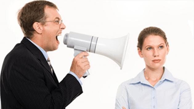 9 claves para quedar bien con tu jefe en el trabajo