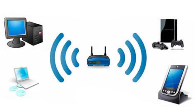 Con estos tips aumentarás la señal de WiFi en tu casa