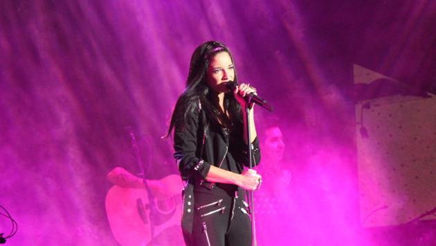 Todo sobre el concierto de Natalia Jiménez en Lima