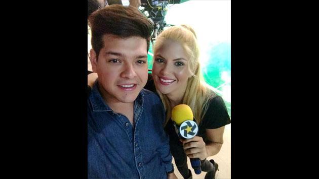 Doble de Shakira causa furor en las redes