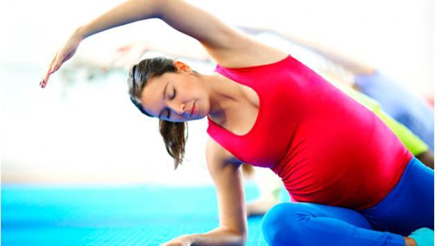 ¡Conoce los beneficios de hacer ejercicio durante el embarazo!