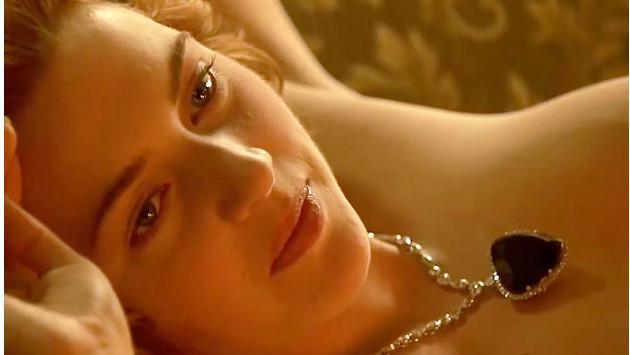 Conoce quién hizo el dibujo de Rose DeWitt en Titanic