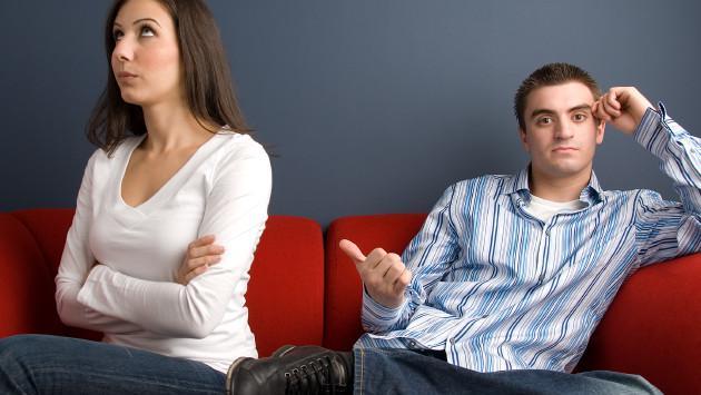 Consejos para evitar una pelea con tu pareja