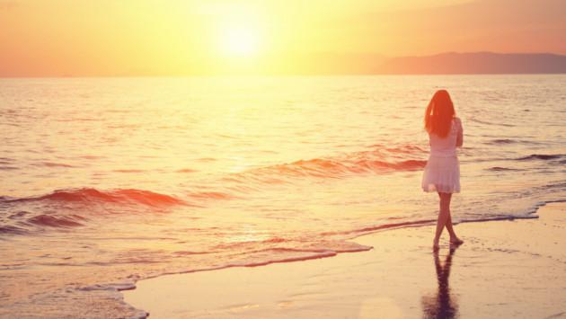 ¿Crees que la vida no se trata de encontrarse a uno mismo, sino de crearse a uno mismo?