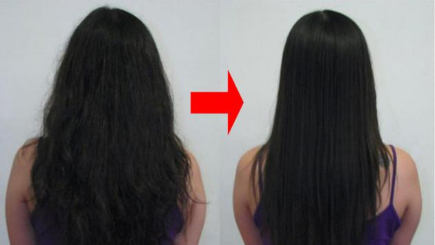 Crema casera para restaurar el cabello