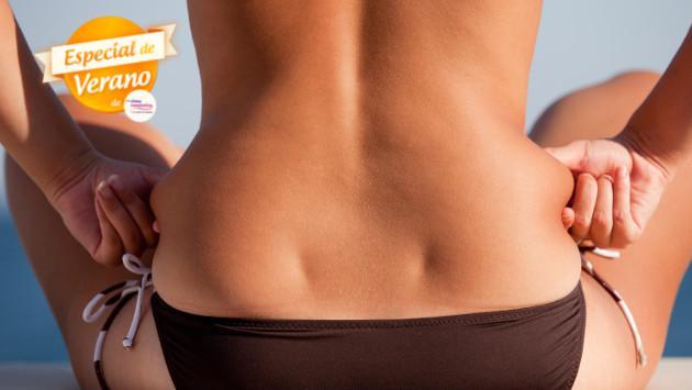 Crema reductora para lucir una cintura de avispa en verano
