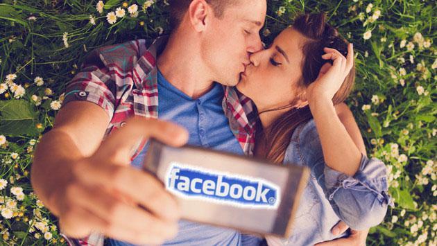 ¿Qué pasa con las personas que presumen mucho su relación en Facebook? Aquí te lo contamos