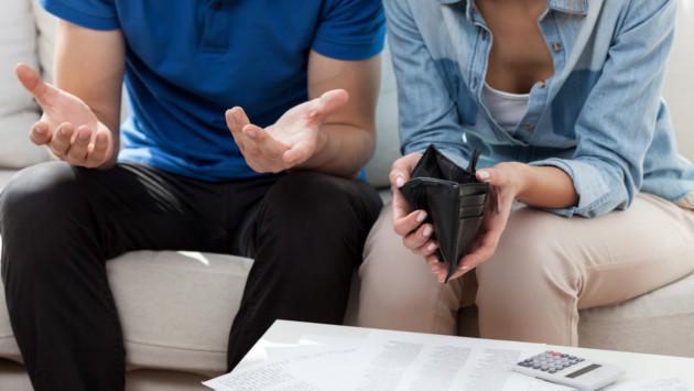 ¿Cuánto puede influir el dinero en tu relación de pareja?