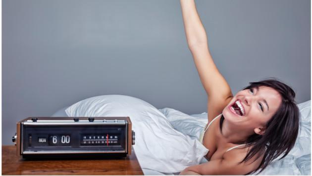¡Cuatro cosas que puedes hacer en las mañanas para bajar de peso!