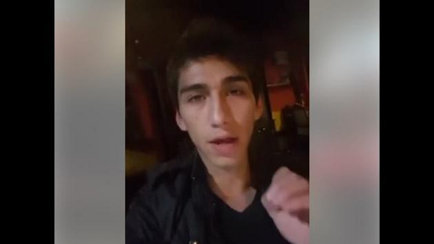 Daniel Lazo anunció su primer concierto en Ate [VIDEO]
