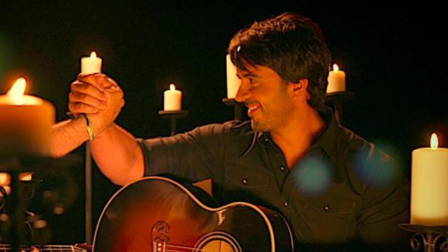 Daniel Lazo cantará junto a Luis Fonsi en concierto en Lima