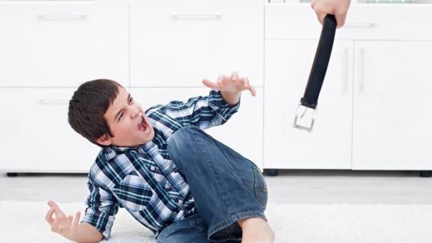 ¿Darle de azotes corrige a los hijos? Por fin los científicos nos dan una respuesta