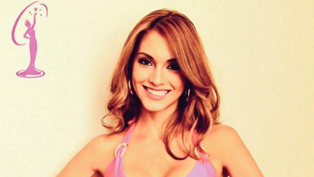 Darlene Rosas, Candidata al Miss Universo 2016, denunció agresión física